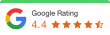 Google Rating - Moorside
